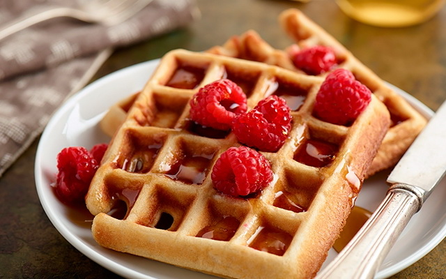 belgian-waffle