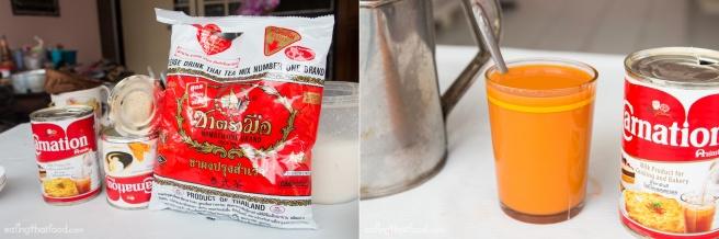 thai tea recipe comb